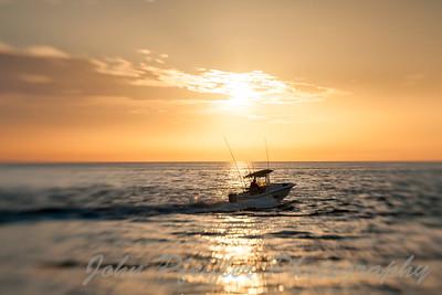Boating Jupiter Inlet