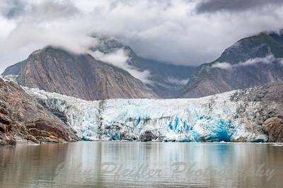 Sawyer Glacier, AK
