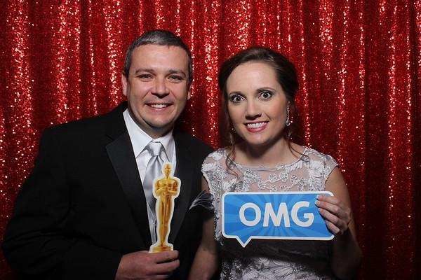 2018 Oscar Party