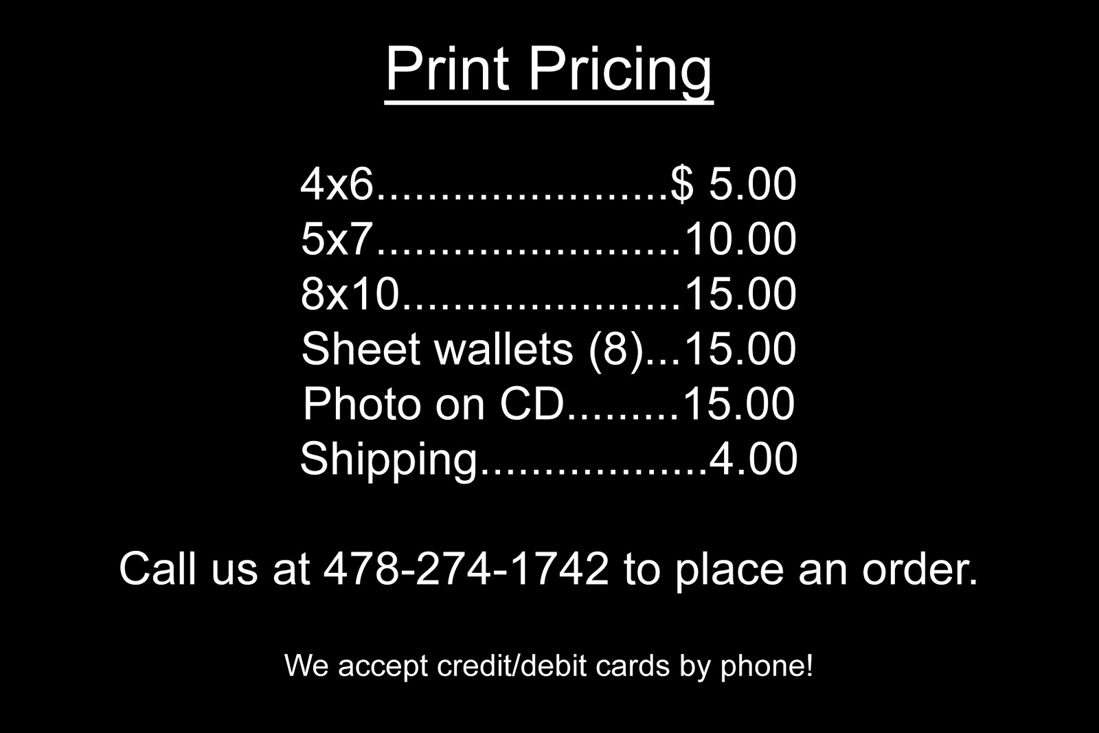 000002 Simple Pricing