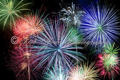 2018 Paintsville Fireworks