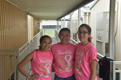 2018 Pink Out Day