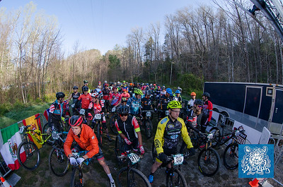 2018 Pisgah Stage Race Stage 2-13