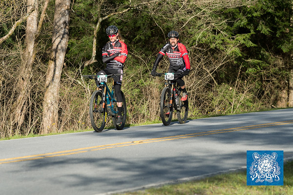 2018 Pisgah Stage Race Stage 2-6