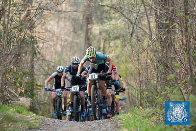2018 Pisgah Stage Race Stage 3-8