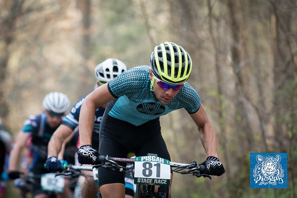 2018 Pisgah Stage Race Stage 3-9