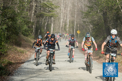 2018 Pisgah Stage Race Stage 4-16