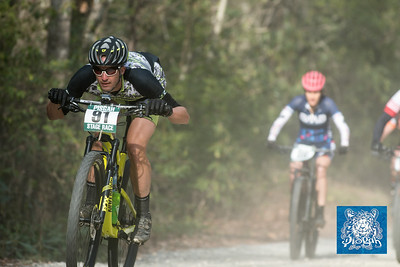 2018 Pisgah Stage Race Stage 4-14