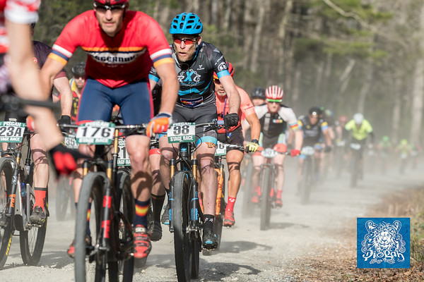 2018 Pisgah Stage Race Stage 4-12