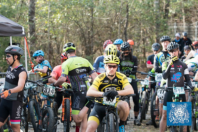 2018 Pisgah Stage Race Stage 4-7