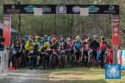 2018 Pisgah Stage Race Stage 4-9