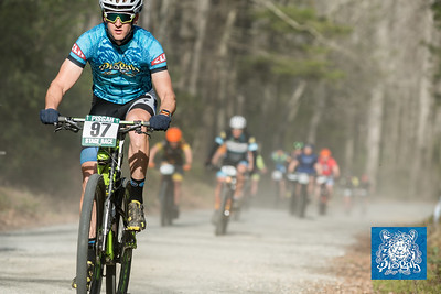2018 Pisgah Stage Race Stage 4-15