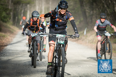 2018 Pisgah Stage Race Stage 4-17