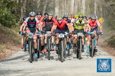 2018 Pisgah Stage Race Stage 4-10