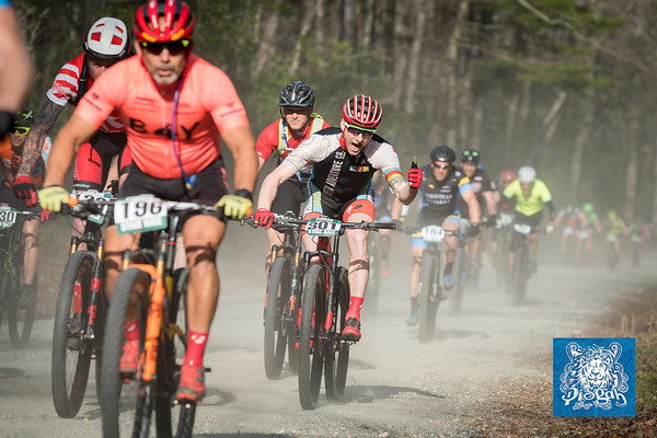 2018 Pisgah Stage Race Stage 4-13