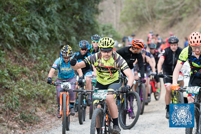 2018 Pisgah Stage Race - Stage 5