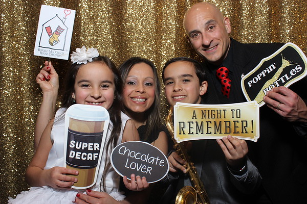 2018 RMH Chocolate Fantasy Ball