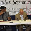 2018 Ramadan Session hosted by Ministry of Imam W Deen Mohammed