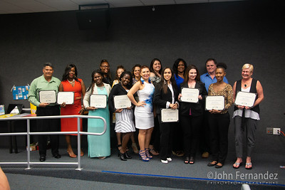2018 SWFL Micro Enterprise Graduation