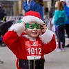 2018 Santa Run Silicon Valley