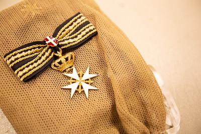 Order of Malta 2018 Investiture