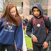 March 7, 2018. Special Olympics NC Unified Champion Schools Youth Rally, Halifax Mall, Raleigh, NC. Copyright © 2018 Jamie Kellner. All Rights Reserved.