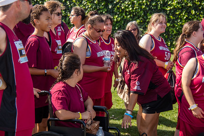 2018 Special Olympics Summer Games