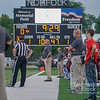 AARON BECKMAN/NEBRASKA STOCK PHOTOGRAPHY<br /> <br /> 2018-09-13<br /> <br /> Norfolk vs Lincoln Northeast
