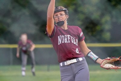 2018-09-20  Norfolk vs Fremont Softball