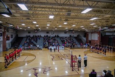 VBO Norfolk vs Lincoln High