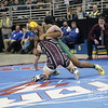 AARON BECKMAN/ NEBRASKA STOCK PHOTOGRAPHY<br /> <br /> State Wrestling Championship Saturday