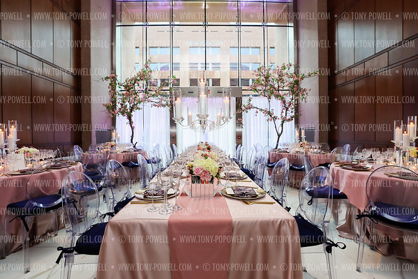 "2018 Tiffany & Co. ""Celebration of Spring"" Dinner"