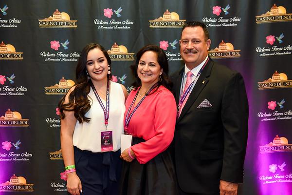2018 Victoria Arias Foundation Dinner