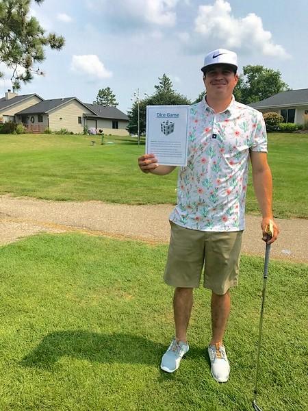 2018 Walworth FD GLWCC Golf Outing