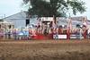 Saddle Bronc rider Briar Dittmer