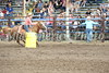 Barrel racer Trina Hulse