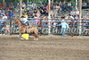 Barrel racer Lexi May
