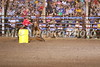 Barrel Racer Laura Kurth
