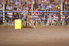 Barrel Racer Brea Johnson