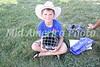 Greyson Dean, age 7