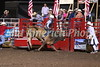 Bull Rider Riggin Smith