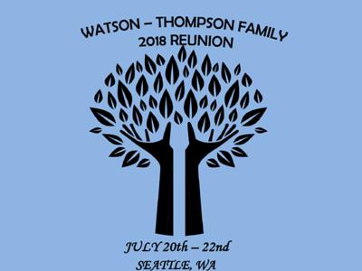 2018 Watson Thompson Reuinion