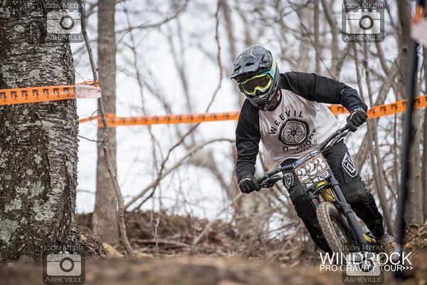 2018 Windrock Pro GRT-3