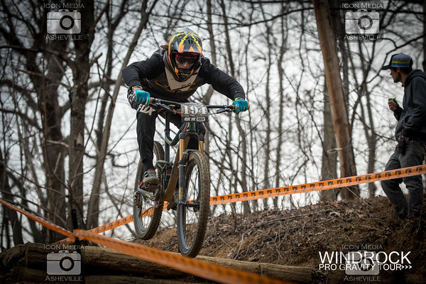 2018 Windrock Pro GRT-6-2