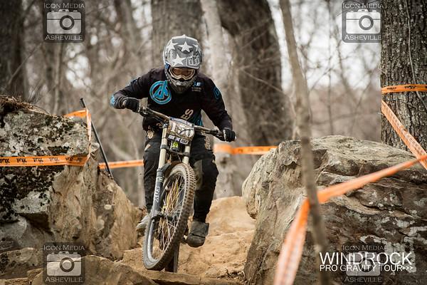 2018 Windrock Pro GRT-8