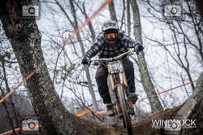2018 Windrock Pro GRT-4