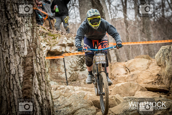 2018 Windrock Pro GRT-4-2