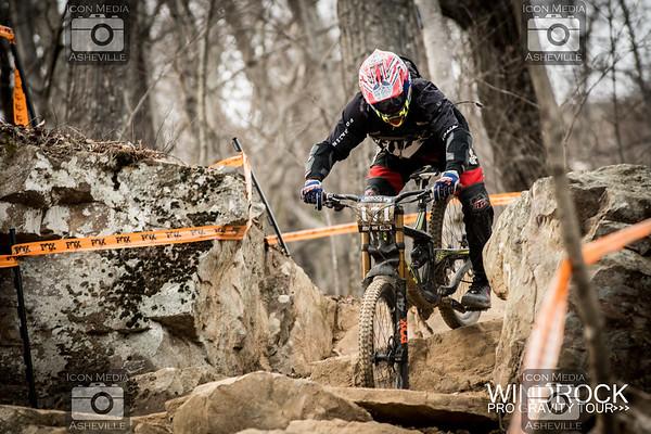 2018 Windrock Pro GRT-5
