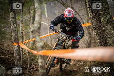 2018 Windrock Pro GRT-2-2