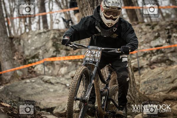 2018 Windrock Pro GRT-5-2